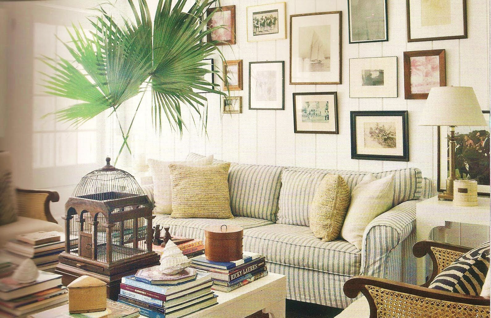 India Hicks Home Decor