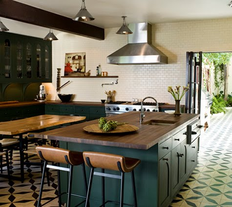 High street market mexican tiles for Mexican outdoor kitchen designs