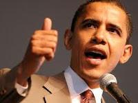 Obama, Dilempar, Buku, Saat, Kampanye, Presiden, Amerika Serikat, pelemparan, kota, Philadelphia