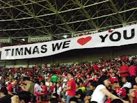 Dukungan Fans Indonesia Menuai Kontroversi