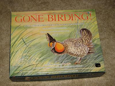 A birders Monopoly?  asks Patrick Belardo of Hawkowlsnest