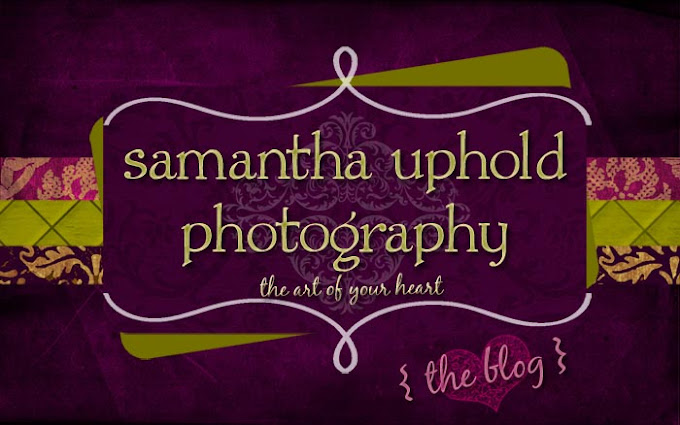 Samantha Uphold Photography