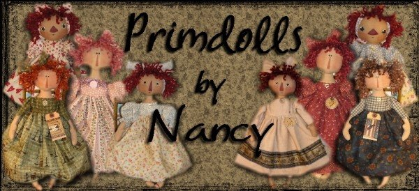 Primdolls by Nancy