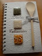 Mi libreta de recetas