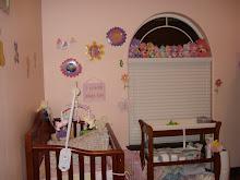 Kynlee's cute room!