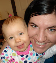 kynlee and mommy 1-20-09