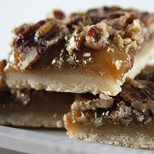 pecan pie bars i pecan pie bars i these pecan pie bars are great for ...