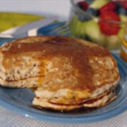 Lumberjack Pancakes Recipe