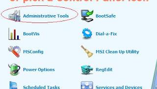 Mengamankan Flashdisk Dari Virus Tanpa Software