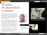 Guillermo Cano: 23 años de impunidad y silencio