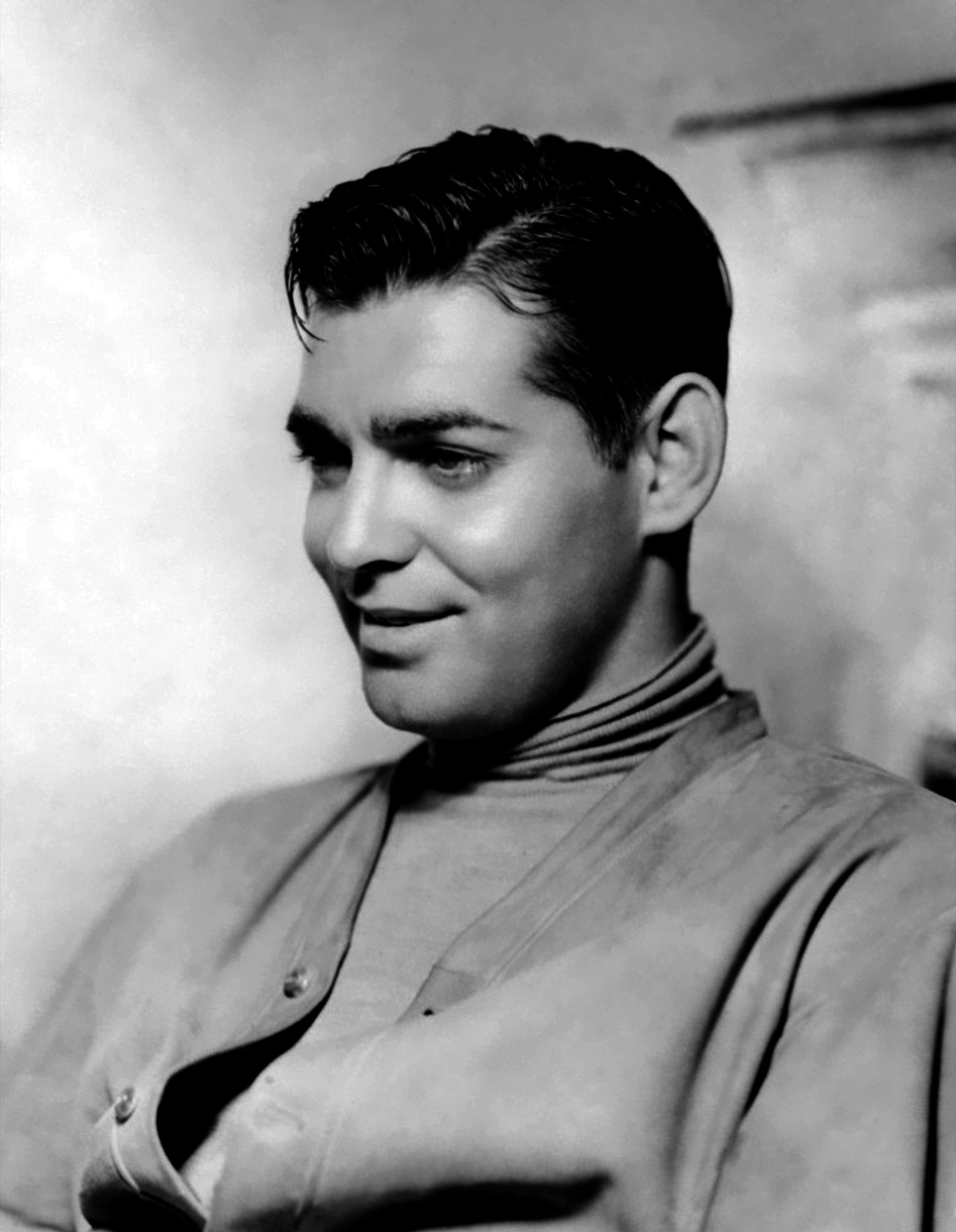 Clark Gable - Gallery Photo Colection