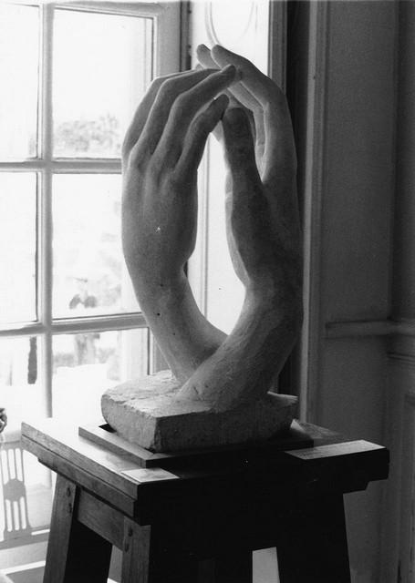Auguste Rodin - Page 2 194112858_129f3d1e3c_z