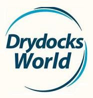 Drydocks World Pertama