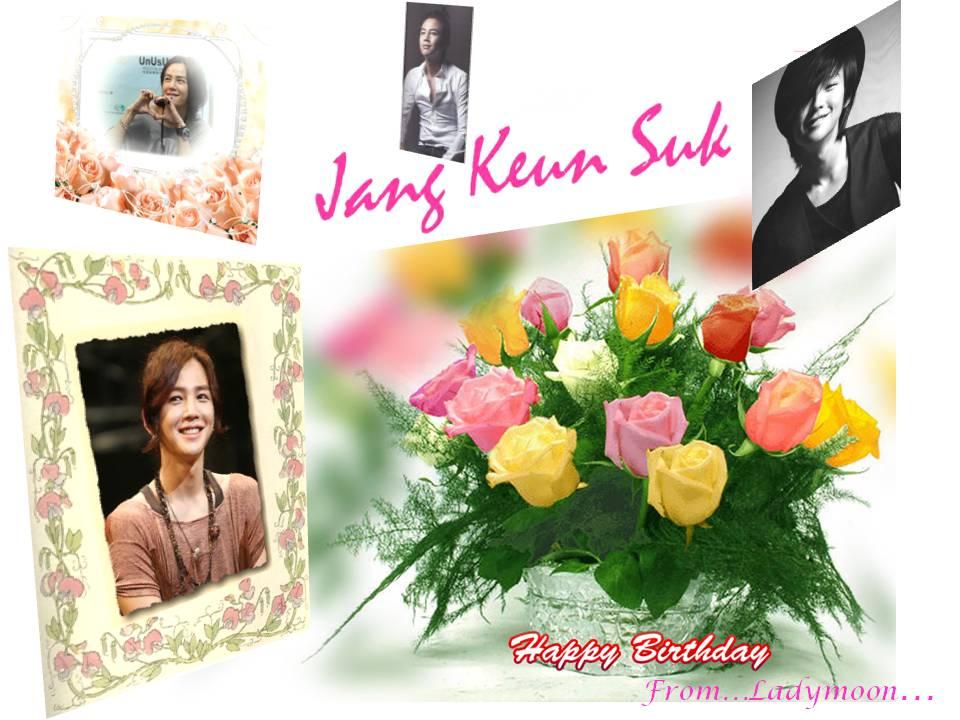 happy birthday cards 2010. Happy Birthday Cards for Jang