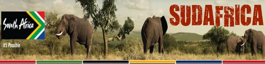 SUDAFRICA/SOUTH AFRICA/ Republiek van Suid-Afrika