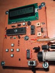 midi kontroller schematic