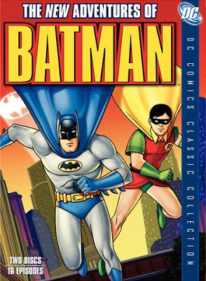 Telona - Filmes rmvb pra baixar grátis - As Novas Aventuras de Batman e Batmirin DVDRip Dublado