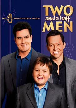 Two and a Half Men ( Dois Homens e Meio) 4ª Temporada Episódio 12 Dublado