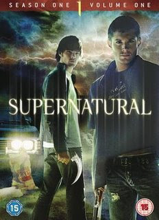 Supernatural 1ª Temporada Episódio 01 Dublado