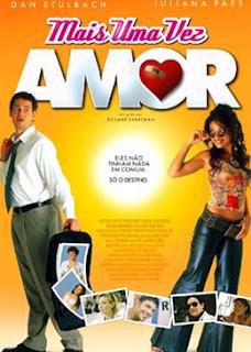 Mais Uma Vez Amor – Nacional – Ver Filme Online