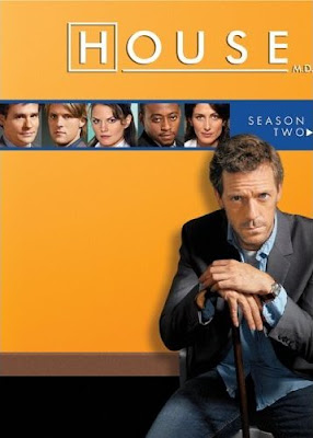 Dr. House 2ª temporada Episódio 02 Dublado