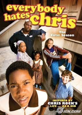 Todo Mundo Odeia o Chris - 1ª Temporada (Dublado)