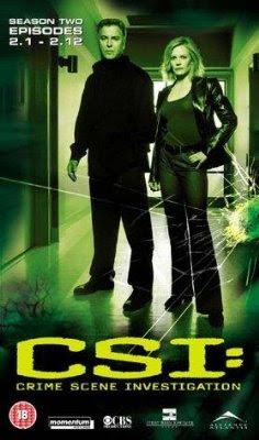CSI Las Vegas 2ª Temporada Legendado