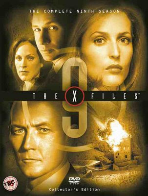Arquivo X 9ª Temporada Episódio 14 Dublado