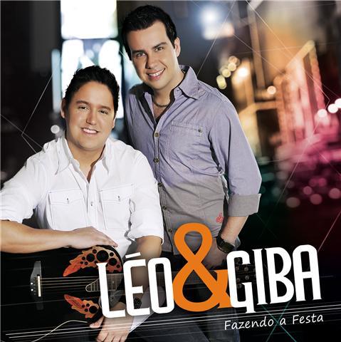 Léo e Giba - Aqui é Meu Lugar (Balneário Camboriú)