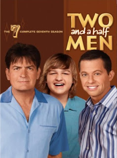 Two and a half Men season 7 [DvdFull]