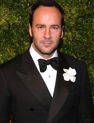 Tom Ford's New Film The king of sex and flash, Tom Ford, is making his ...