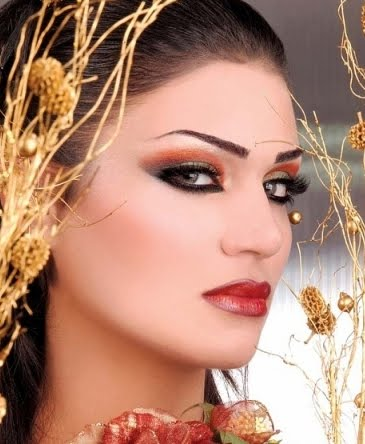 arab makeup eyes. arab makeup eyes.