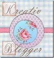 'Kreative Blogger' Award