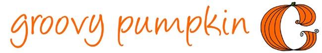 Groovy Pumpkin