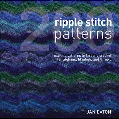 RIPPLE CROCHET AFGHAN PATTERNS « Free Patterns
