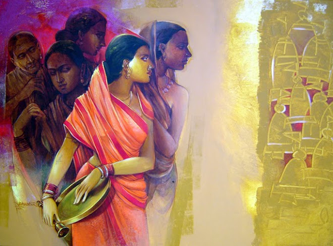 Ashok Art Gallery: Shows