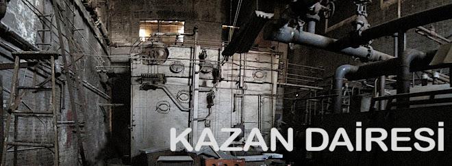Kazandairesi