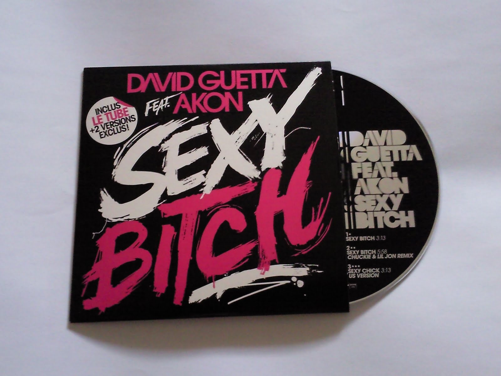 David guetta sexy chick featuring akon