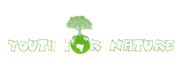 Youth For Nature Blogger Point