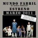 MUNDO FABRIL-Funciones los VIERNES a las 21:00hs en el Teatro del Abasto