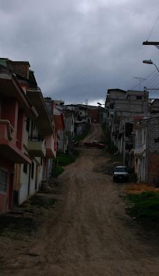 Ecuador culture essay