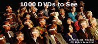 1000 DVDs to See