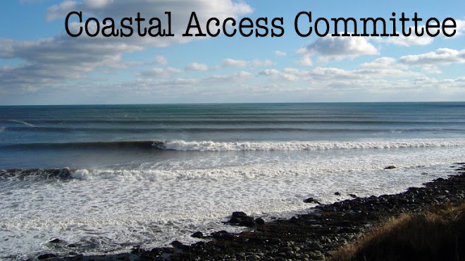 Coastal Access Commitee