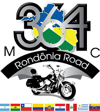Rondônia Road MotorCycle