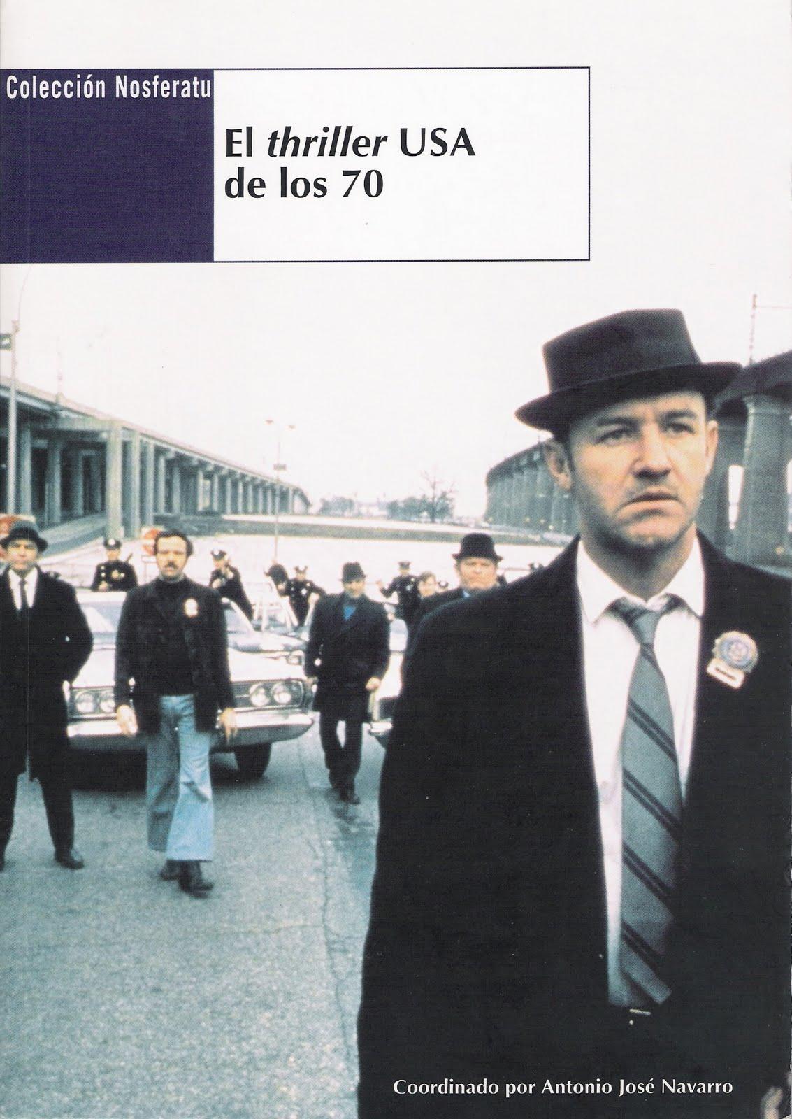 CINE AMERICANO AÑOS 70 - Página 3 Thriller_USA