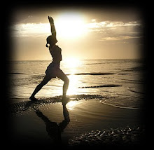 Yoga-It Calms my Spirit