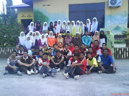 bersama pelajar mrsm pendang