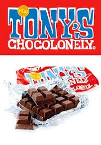 De lekkerste chocolade - en ja... Glutenvrij, Fairtrade!