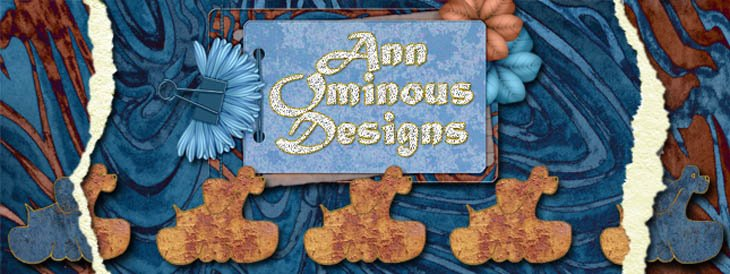Ann Ominous Designs