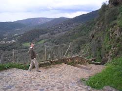 Peña de Arias Montano (Alajar)